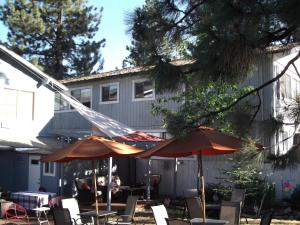 7 Seas Inn at Tahoe, Penziony – hostince  South Lake Tahoe - big - 53