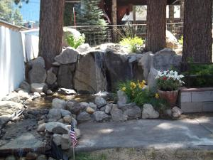 7 Seas Inn at Tahoe, Penziony – hostince  South Lake Tahoe - big - 50