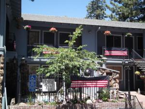 7 Seas Inn at Tahoe, Penziony – hostince  South Lake Tahoe - big - 51