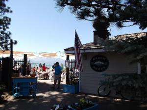 7 Seas Inn at Tahoe, Penziony – hostince  South Lake Tahoe - big - 35