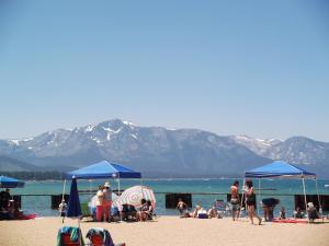 7 Seas Inn at Tahoe, Penziony – hostince  South Lake Tahoe - big - 44