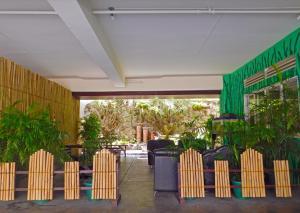 Robbinsdale Residences, Hotel  Manila - big - 36