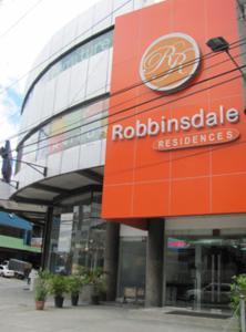 Robbinsdale Residences, Hotel - Manila