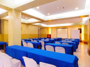 Robbinsdale Residences, Hotels  Manila - big - 28