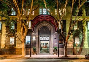 Oaks Goldsbrough Apartments Darling Harbour - Sydney