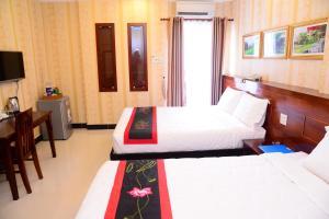 Hotel 199, Кантхо