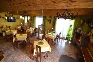 Penzión Prameň, Guest houses  Vinné - big - 20