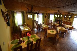 Penzión Prameň, Guest houses  Vinné - big - 18