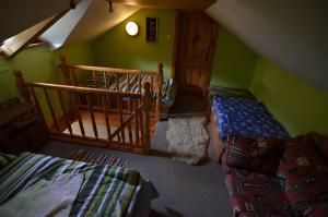 Penzión Prameň, Guest houses  Vinné - big - 39