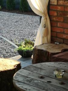 Cudo domek SPA w Mrozach Wielkich koło Ełku