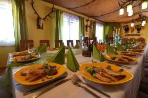 Penzión Prameň, Guest houses  Vinné - big - 16