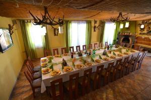 Penzión Prameň, Guest houses  Vinné - big - 15
