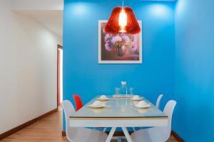 Hoang Anh Gia Lai Apartment B20.03, Apartmány  Danang - big - 79