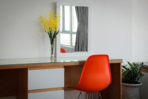 Hoang Anh Gia Lai Apartment B20.03, Apartmány  Danang - big - 83
