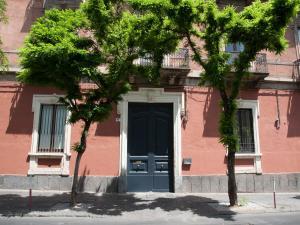 La Dimora Del Marchese, Panziók  Catania - big - 39