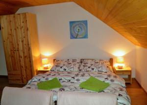 obrázek - Green cottage Besenova