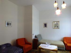 City Centrál Apartman