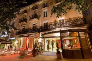 Orange Hotels
