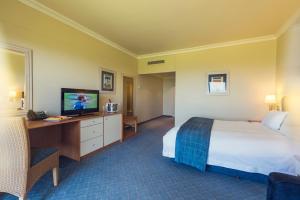 Sibaya Lodge & Entertainment Kingdom, Rezorty  Umhlanga Rocks - big - 53