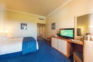 Sibaya Lodge & Entertainment Kingdom, Resort  Sibaya - big - 49