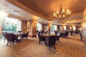 Sibaya Lodge & Entertainment Kingdom, Resort  Sibaya - big - 46