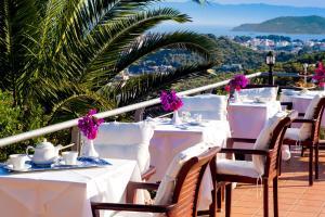 Vigles Sea View, Philian Hotels and Resorts, Aparthotely  Skiathos Town - big - 47