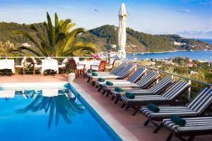 Vigles Sea View, Philian Hotels and Resorts, Aparthotely  Skiathos Town - big - 45