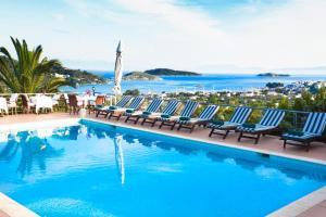 Vigles Sea View, Philian Hotels and Resorts, Aparthotely  Skiathos Town - big - 1