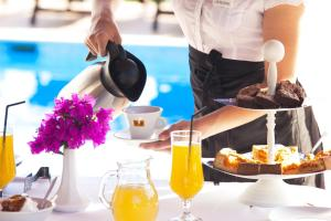 Vigles Sea View, Philian Hotels and Resorts, Aparthotely  Skiathos Town - big - 53