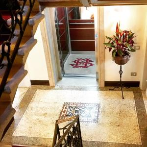 Hotel Sant'Antonin (9 of 130)