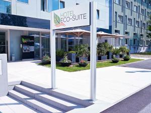 Eco Suite Hotel - Hagenau