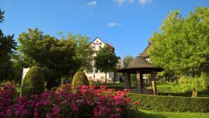 Parkhotel - Pyrmont - Hagen