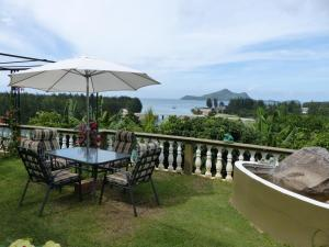 Hibiscus House Seychelles Self Catering