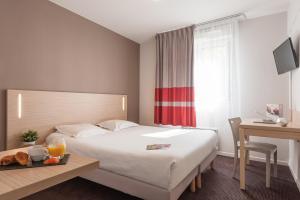 Appart'City Lyon Part Dieu Garibaldi, Апарт-отели  Лион - big - 1