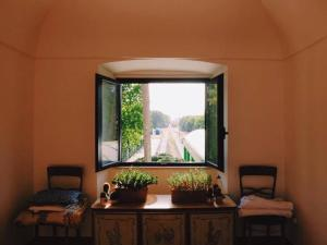 Casa Su Rotaie, Affittacamere  Otranto - big - 28