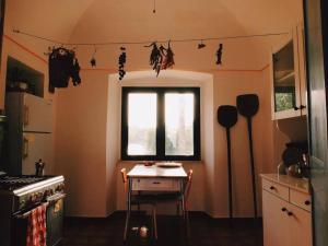 Casa Su Rotaie, Affittacamere  Otranto - big - 30