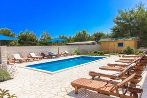 Apartment Royal - Hotel - Vodice
