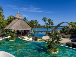 Shangri-La's Le Touessrok Resort & Spa (3 of 105)