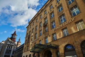 Steigenberger Grandhotel Handelshof (19 of 49)