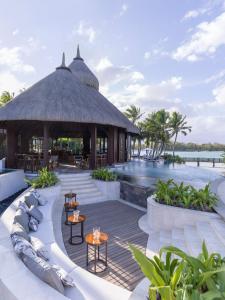 Shangri-La's Le Touessrok Resort & Spa (2 of 105)
