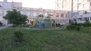 Апартаменты На Променаде, Каролино-Бугаз
