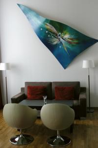 Hotel Skansen, Hotels  Färjestaden - big - 49