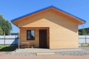 Guest House Uytniy - Khyumpelya