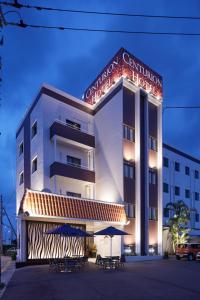 Centurion Hotel Resort Okinawa Nago City - Yabu