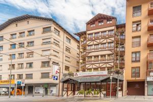 Montecarlo, Hotely  Encamp - big - 22
