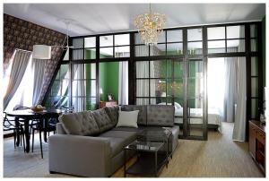 Apartamenty Róże i Zen
