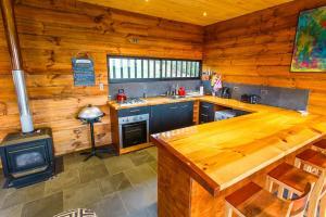 Surfpro, Case vacanze  Pichilemu - big - 16