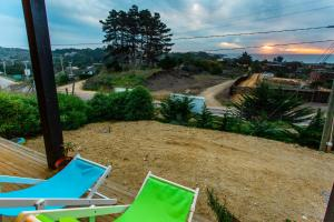Surfpro, Case vacanze  Pichilemu - big - 13