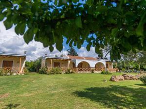 Hostels e Albergues - Trikalioti\'s Estate