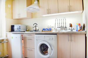 Apartments on Fuchika 4 - Imeni Rozy Lyuksemburg